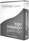 Logo Redesign Package