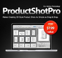 ProductShotPro for just $37 instead of $199!