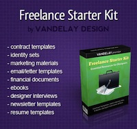 The Freelance Starter Kit - $29!